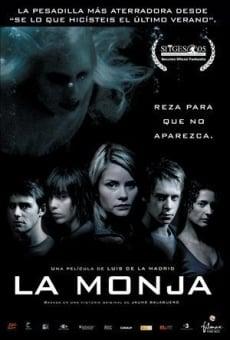 Ver película La monja