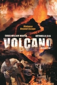Sous le feu du volcan