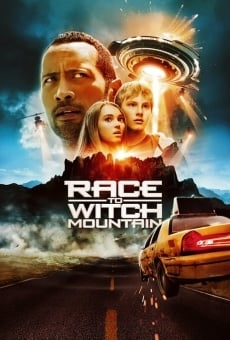 Race to Witch Mountain online kostenlos