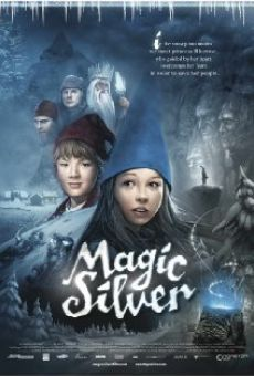 Magic silver online