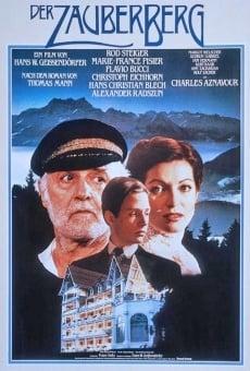Ver película La montaña mágica