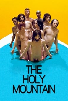 La montaña sagrada (The Holy Mountain) on-line gratuito