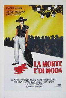 Ver película La morte è di moda
