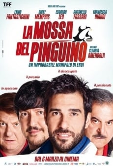 La mossa del pinguino on-line gratuito