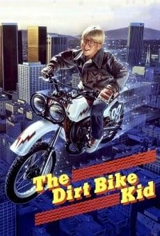 La moto fantástica online