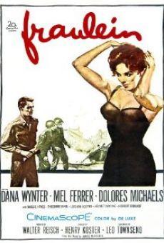 Ver película La muchacha de Berlín