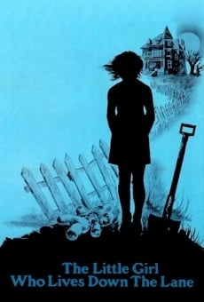 Ver película La muchacha del sendero