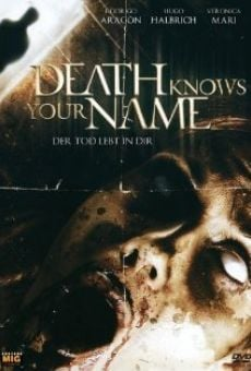 Death Knows Your Name on-line gratuito