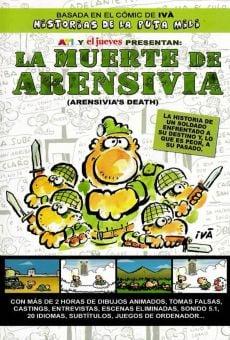 La muerte de Arensivia en ligne gratuit