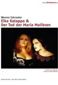 La mort de Maria Malibran en ligne gratuit