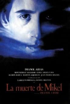 Ver película La muerte de Mikel