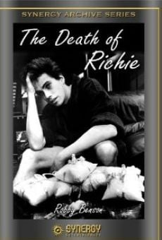 The Death of Richie en ligne gratuit