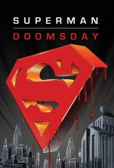 Superman: Doomsday online streaming