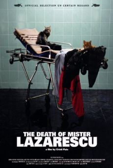 The Death of Mister Lazarescu en ligne gratuit