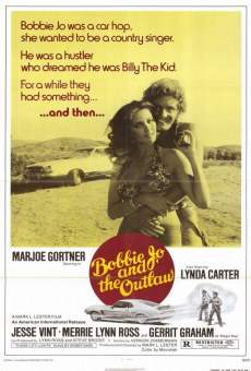 Bobbie Jo and the Outlaw on-line gratuito