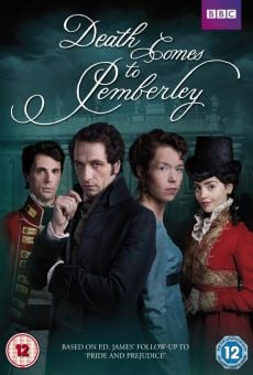 Death Comes to Pemberley online streaming