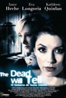 Ver película La muerte no miente