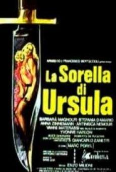 La sorella di Ursula online