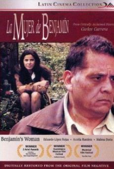 Ver película La mujer de Benjamín
