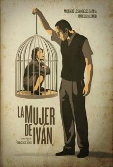 Ver película La mujer de Iván