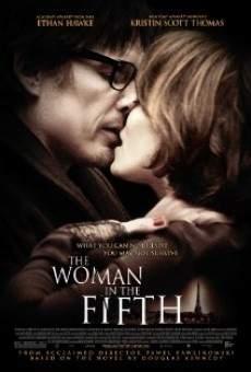 Ver película La mujer de la quinta