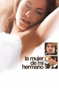 Ver película La mujer de mi hermano