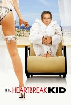 Ver película La mujer de mis pesadillas
