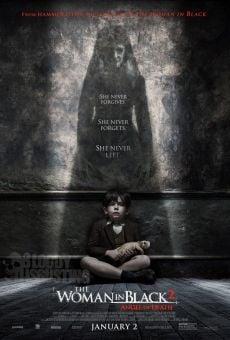 Ver película La mujer de negro 2: El ángel de la muerte