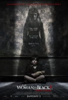 The Woman in Black 2: Angel of Death on-line gratuito