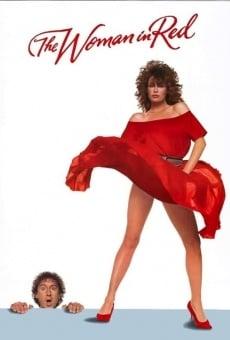 Ver película La mujer de rojo