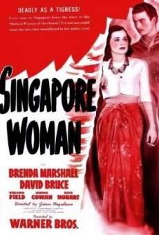 Singapore Woman en ligne gratuit