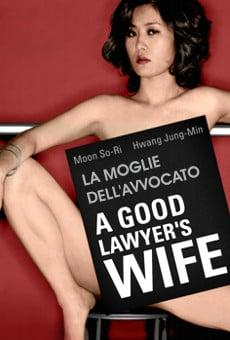La mujer del abogado online