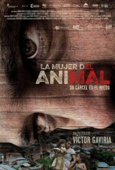 Ver película La Mujer del Animal
