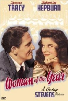 Woman of the Year on-line gratuito