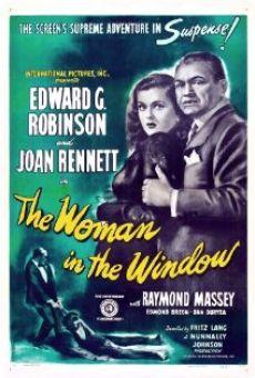 Ver película La mujer del cuadro