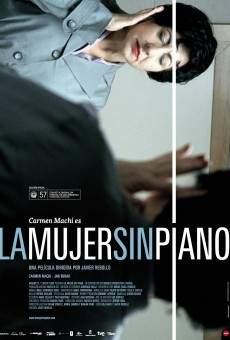 Ver película La mujer del piano