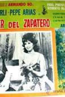 Ver película Academia 'el tango Argentino'