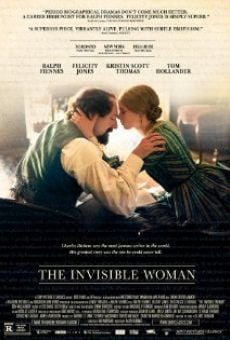 Watch The Invisible Woman online stream