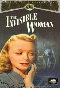 Ver película La mujer invisible