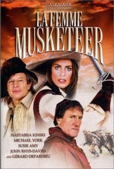 Musketeers - Moschettieri online