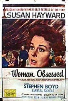 Ver película La mujer obsesionada