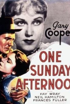 One Sunday Afternoon on-line gratuito