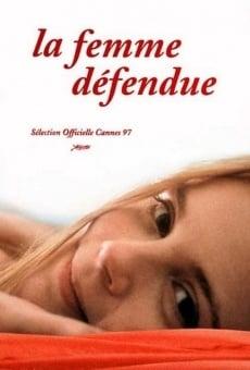 La femme défendue en ligne gratuit