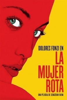 Ver película La mujer rota