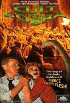 Ver película La mujer serpiente