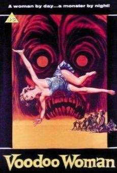 Voodoo Woman en ligne gratuit