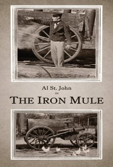 The Iron Mule online free