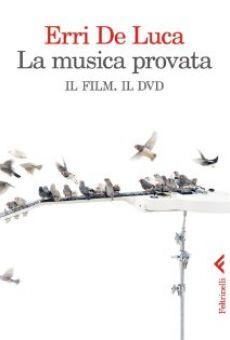 Ver película La musica provata