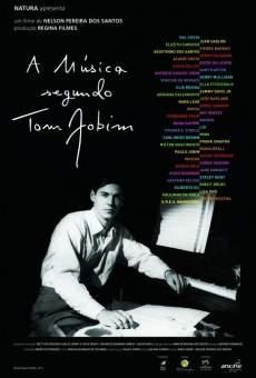 A Música Segundo Tom Jobim en ligne gratuit