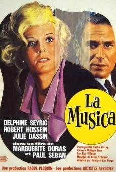 Ver película La Musica